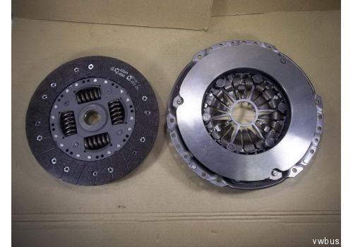 Комплект сцепления 2.0 CKTB CKTС CKUC VAG 03L141018F
