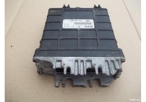 Блок управления двигателем ACV VAG 074906021F  Б/У