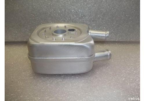 Масляный радиатор Behr-Hella 8MO376726-221