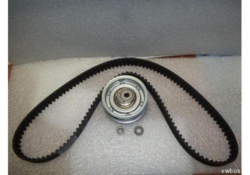 Ремкомплект ГРМ с роликами AXA VAG 06A198119