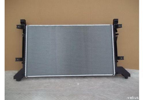 Радиатор Nissens 65231A
