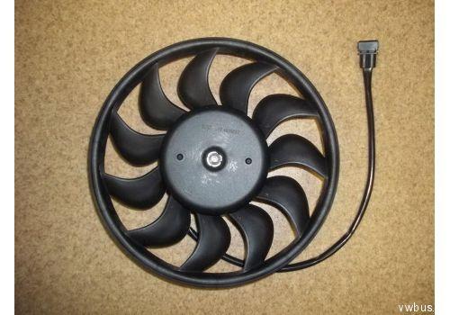 Мотор радиатора основной Hans Pries 109828755