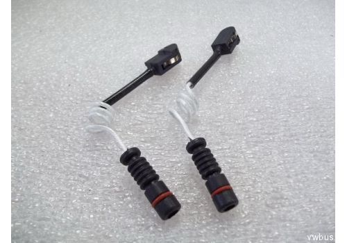 Колодки тормозные передние 28-35 97 Textar 2399002