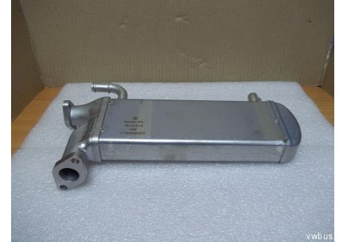 Радиатор рециркуляции ОГ VAG 03L131511L