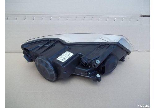 Фара лев. Xenon VW Touareg VAG 7L6941039