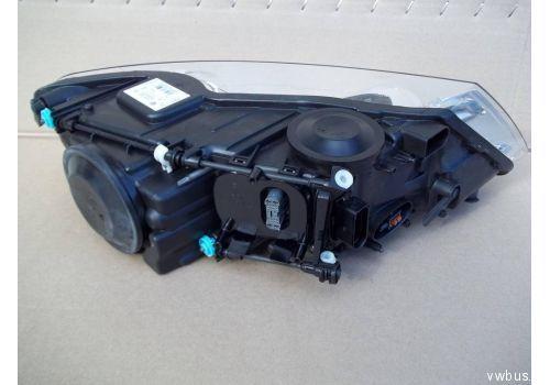 Фара лев. Xenon VW Touareg VAG 7L6941039C
