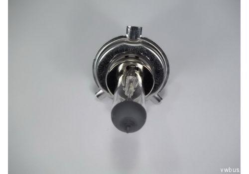 Лампа H4 12V 60/55W +30 % света PHILIPS 12342PRC1