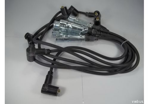 Провода высоковольтные комплект на 5 цилиндров Hans Pries 100688755