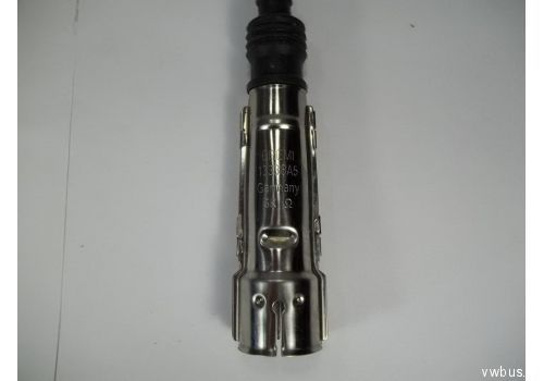 Провода высоковольтные комплект на 5 цилиндров BREMI 447