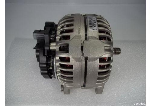 Генератор Фольксваген Т5 180 A Delta autotechnik L82810