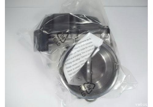 Заслонка дроссельная BBR BRS +TOUA VDO A2C59511699
