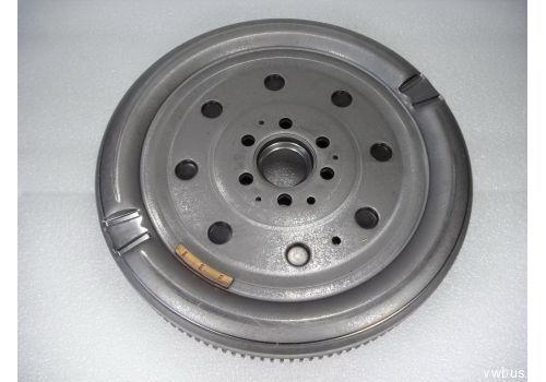 Маховик 1,9TDI LUK 415025010