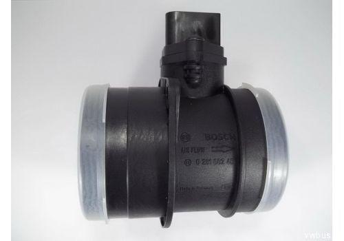 Расходомер воздуха Bosch 0986284007