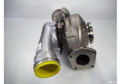 Турбина AXD KKK 53049880032