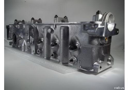 Головка блока механика TD 12,8207,89 AMC 908031
