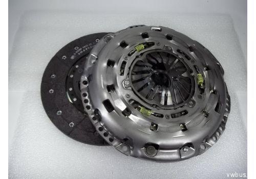 Комплект сцепления BJM LUK 626307209