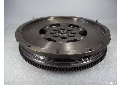 Маховик 260 мм BJM,CECB LUK 415033610