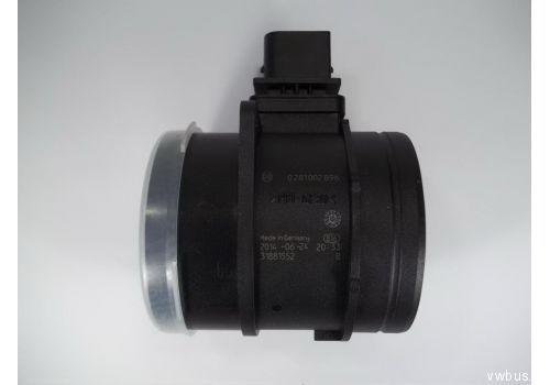 Расходомер воздуха Bosch 0281002896
