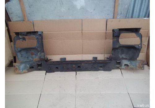 Панель крепления радиатора VAG 701805591Q Б/У