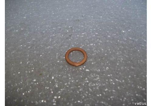 Турбина кольцо VAG N90707001