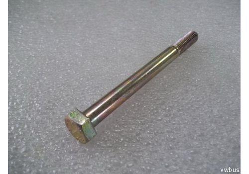 Болт генератора верхний М8х90 VAG N0103883