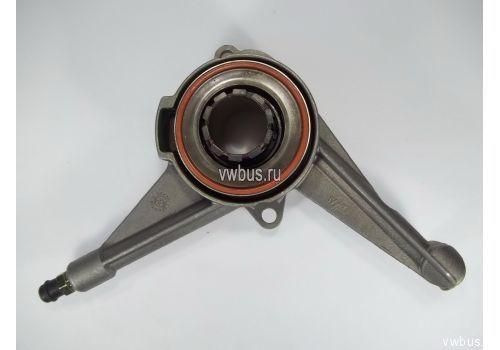 Выжимной подшипник гидравлический LUK 510001610