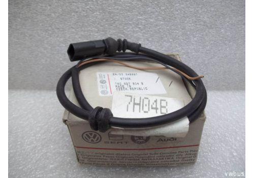 Жгут проводов прав. задний ABS и износ колодок VAG 7H0927904B