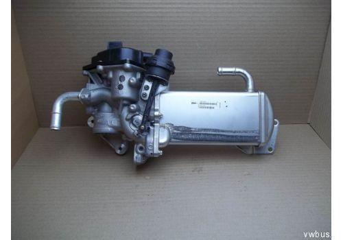 Радиатор рециркуляции ОГ VAG 03L131512DS