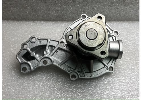 Помпа - 85г. толстый шкив Dolz A150