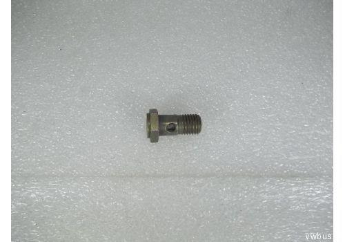 Болт топливной трубки VAG 048133505