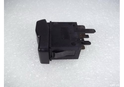 Кнопка противотуманнок VAG 70194153501C