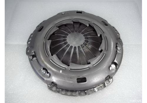 Комплект сцепления VW T4 2,5TDI 99 AHY,AXG LUK 624241009