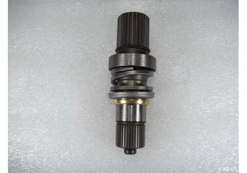 ШРУС внутренний ответная часть прав. 1.9 2.0 МКПП-5 GKN 305617