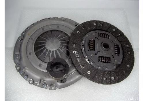 Комплект сцепления Фольксваген Т5 AXA LUK 623316000