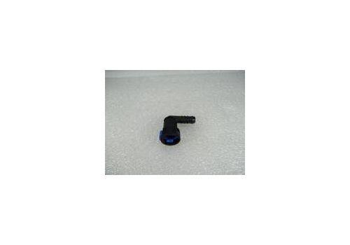 Фильтр топливный +Touareg колпачок VAG 7L6201338