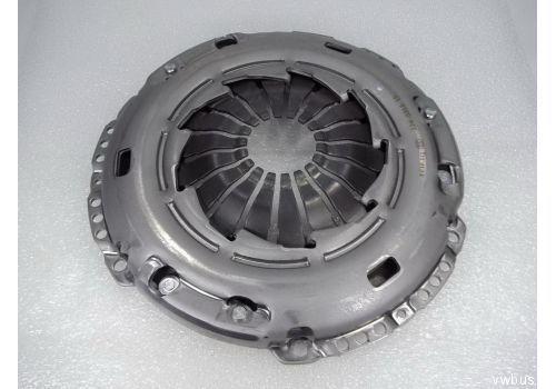 Комплект сцепления VW LT28 2.5TDI 99 BBE,BBF,ANJ,AVR LUK 624311600