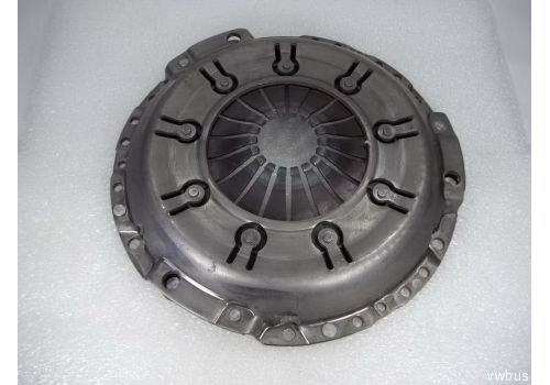 Комплект сцепления № двигателя 049378- 2.5TDI 99 APA AHD LUK 624301100