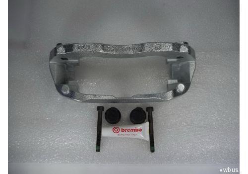 Скоба суппорта передняя 50 VAG 2E0609139A