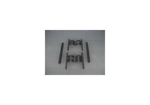Направляющие передних тормозных колодок 13.0460-0280.2 VAG 7L0698269