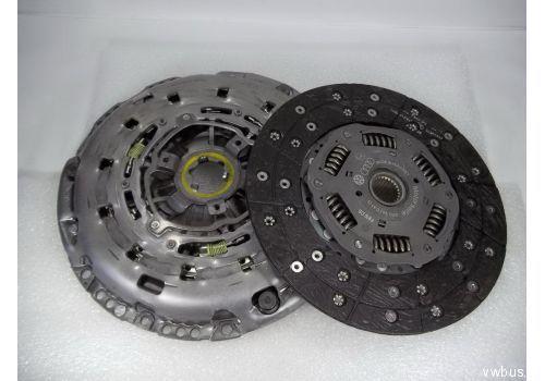 Комплект сцепления BAC BLK VAG 070141015P