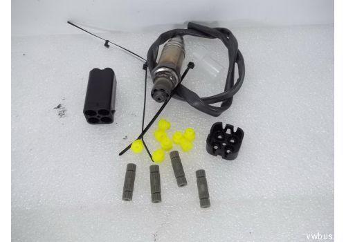 Лямбда-зонд универсальный 3 провода Bosch 0258986502