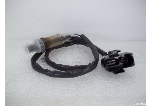 Лямбда-зонд универсальный Bosch 0258003548