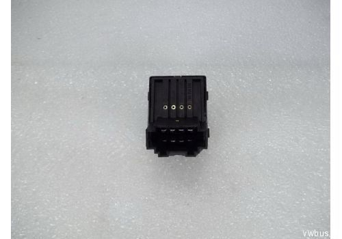Включатель зеркала с электрообогревом VAG 7D095956501C