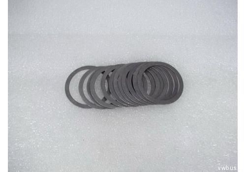 КПП шайба комплект VAG 0A5398392