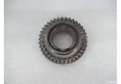 КПП шестерня 5 передачи Z=37 VAG 02Z311158