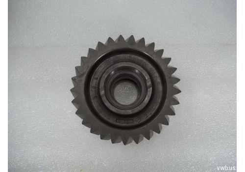 КПП шестерня заднего Z 29/23 6-ст КПП VAG 0A5311215A