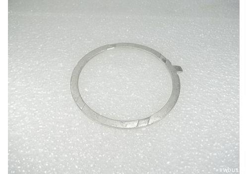 Кольцо коленного вала с усом (2 шт.) Kolbenschmidt 78681600