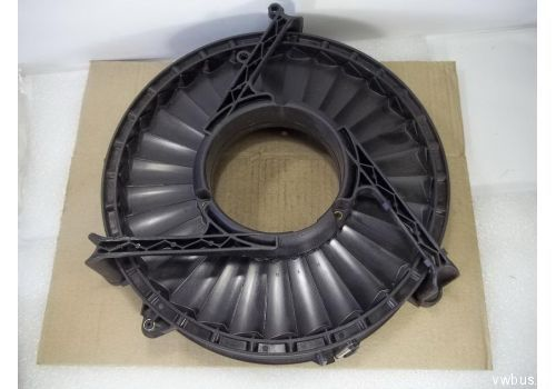 Жалюзи мотора радиатора VAG 701121166