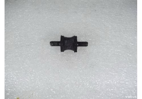 Охладитель нагнетаемого воздуха подушка VAG 037133567F
