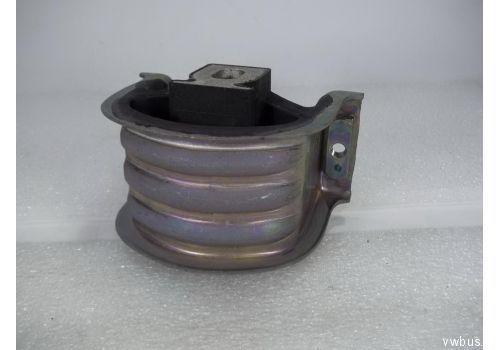 Подушка двигателя передняя VAG 7H0199848B